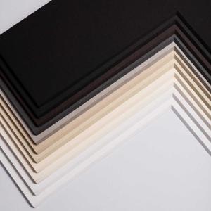 3 mm Artique Passepartout mit individuellem Ausschnitt