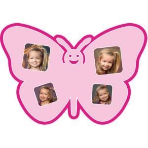 Motiv-Passepartout Schmetterling