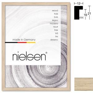 Holz Bilderrahmen Sonderzuschnitt, Oakwoods 12