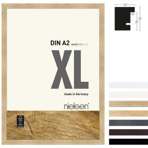 Holz Bilderrahmen XL