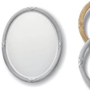 Holz-Spiegel Chiasera