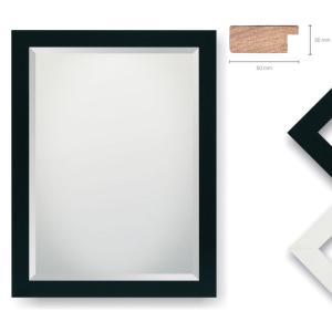 Holz-Spiegel Avati