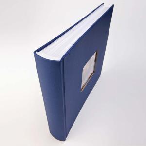 """Buchalbum """"Fun"""" mit 100 Seiten, 30x30 cm"""