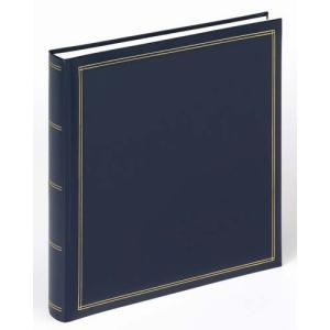 """Buchalbum """"Monza"""" zum zum Einkleben, 33x34 cm"""