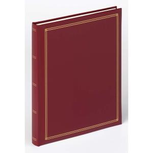 """Selbstklebealbum """"Monza"""", 30 Seiten"""