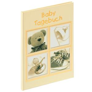 "Baby-Tagebuch ""Sweet Things"""