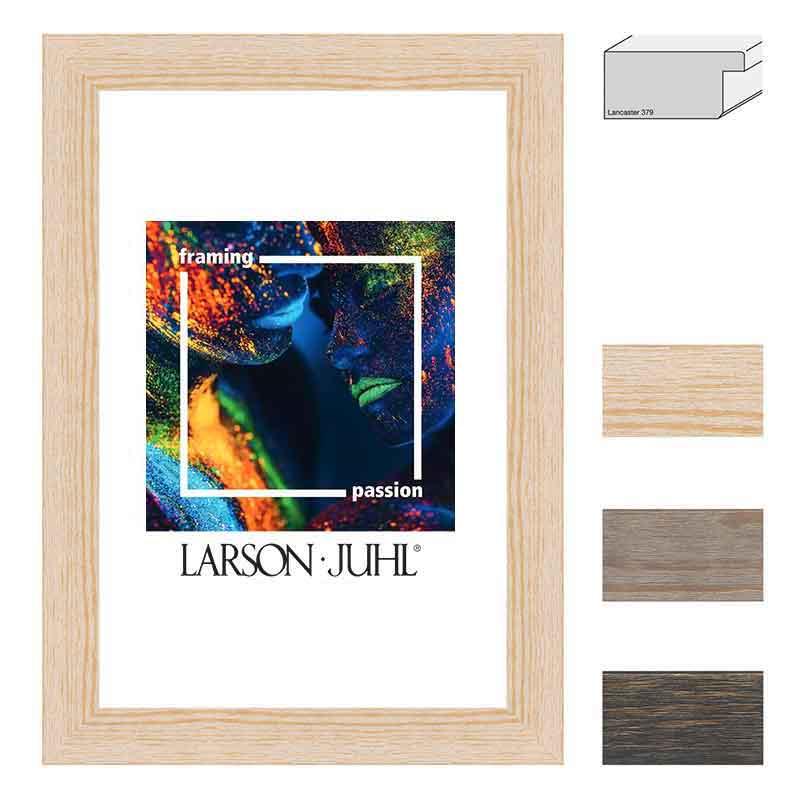 Holz-Bilderrahmen Lancaster 4,3