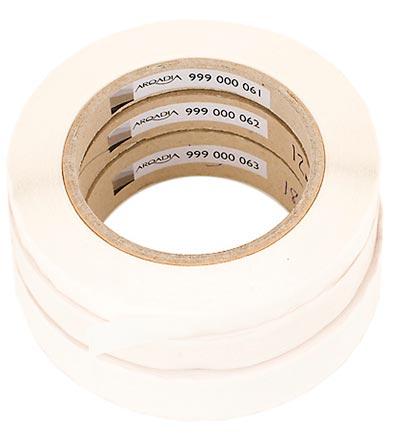 ARQ-Doppelklebeband, 6 mm