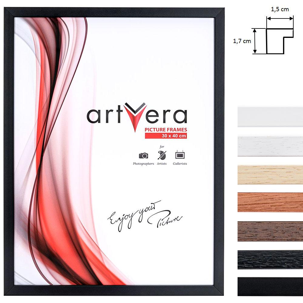 Artvera-Bilderrahmen Schwedenleiste \