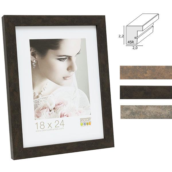 Holz-Bilderrahmen Kortijs