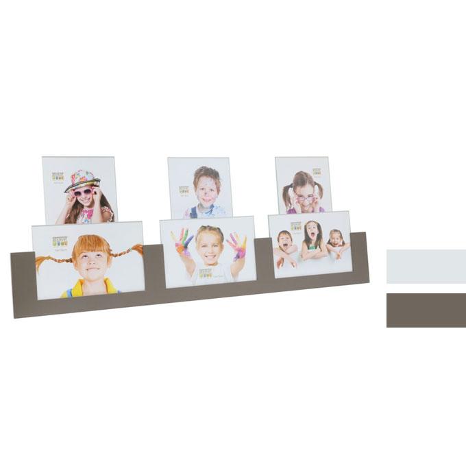 Fotohalter für 6 Bilder