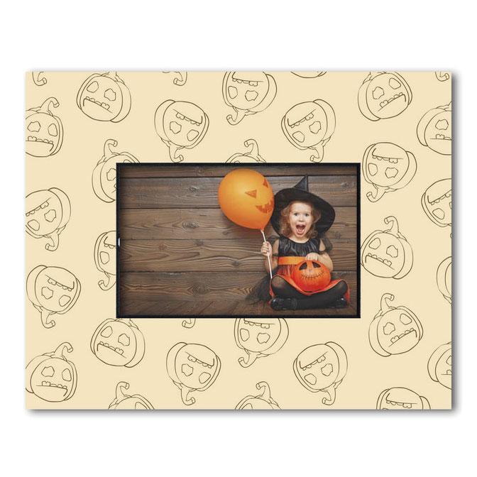 Dekolino Scary Pumpkin