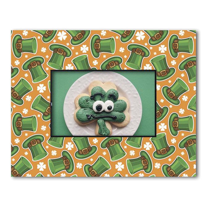 Dekolino St. Patrick's Talisman