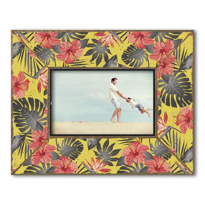 Dekolino Exotic Hibiscus