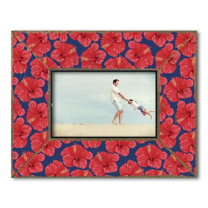 Dekolino Hibiscus Blossom