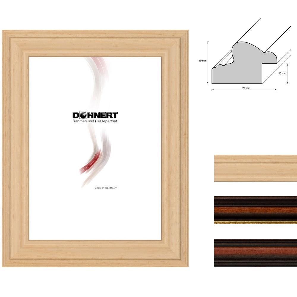 Holz Bilderrahmen-Zuschnitt Greenford