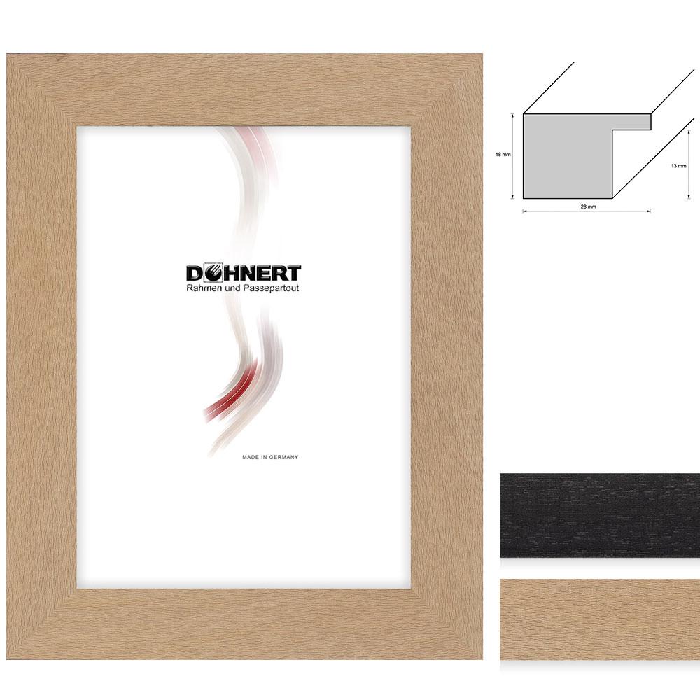 Holz Bilderrahmen-Zuschnitt Gunnersbury