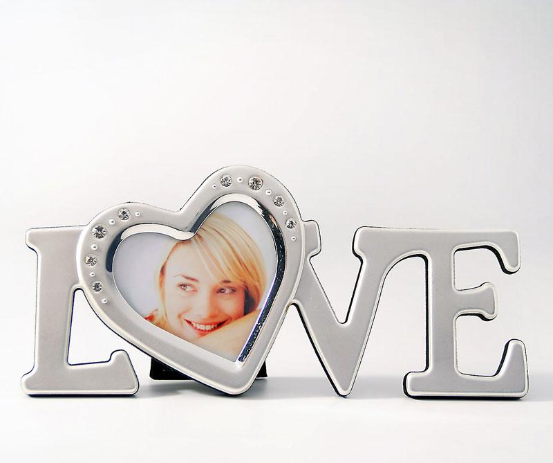 Euratio Fotorahmen LOVE | Rahmenshop24.com