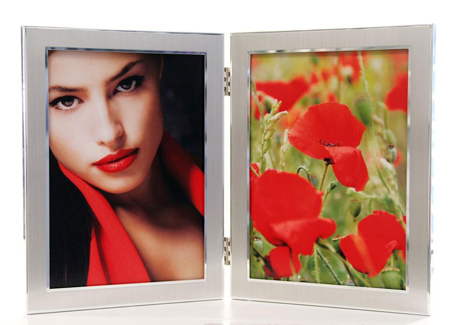 Portrait Bilderrahmen Sania Duo