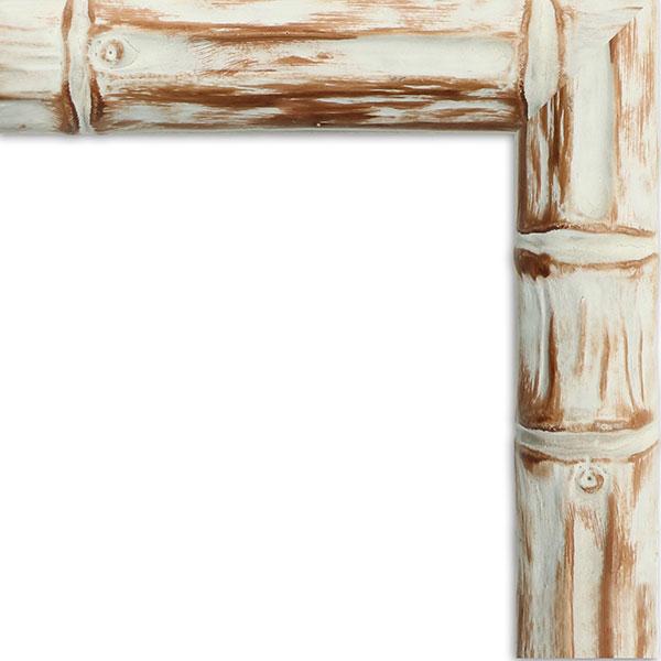 Exclusiv-Holzrahmen Sculea