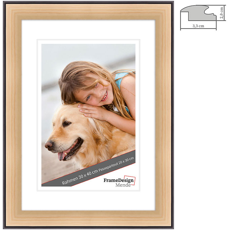 Holz Bilderrahmen Zuschnitt Chuchasa