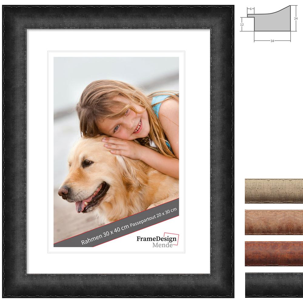 Holz Bilderrahmen Zuschnitt Tinkisso