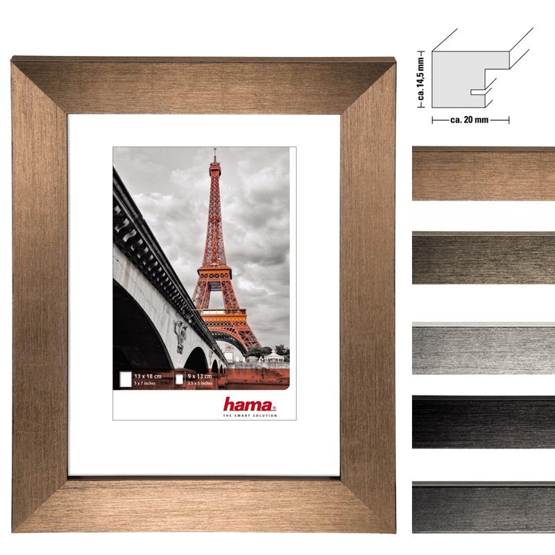 Kunststoff Bilderrahmen Paris
