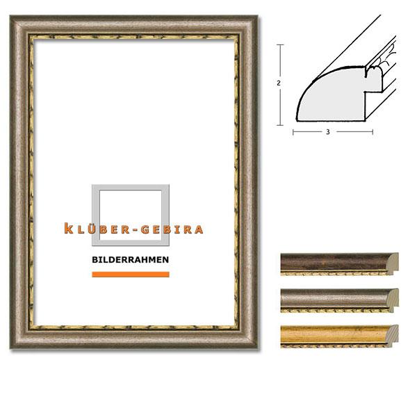 Holz Bilderrahmen Coslada nach Maß