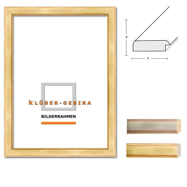 Holz Bilderrahmen Ceuta nach Maß