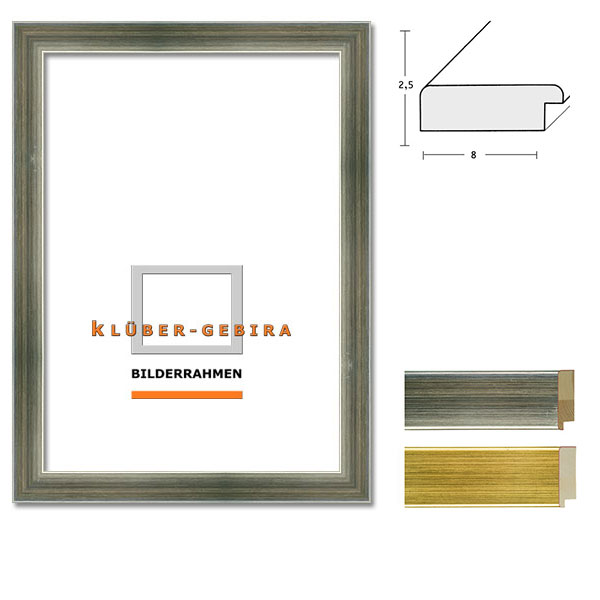Holz Bilderrahmen Vigo