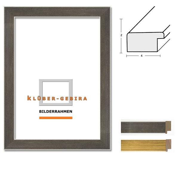 Holz Bilderrahmen Ingenio