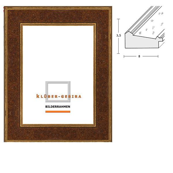 Holz Bilderrahmen Santander