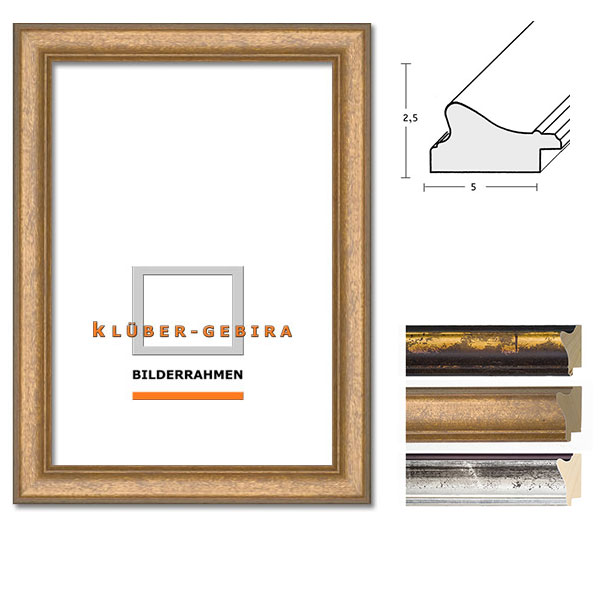 Holz Bilderrahmen Ponferrada