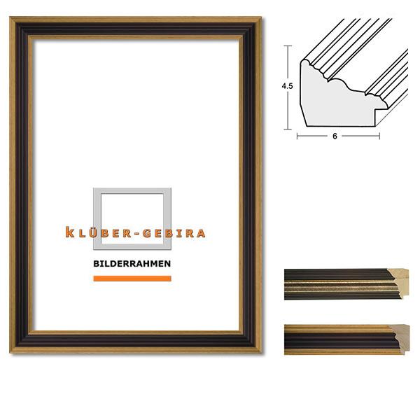 Holz Bilderrahmen Palma