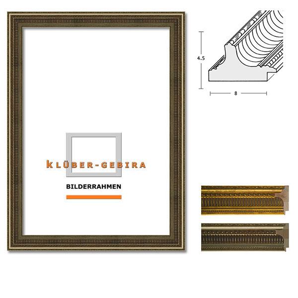 Barockrahmen Burgos