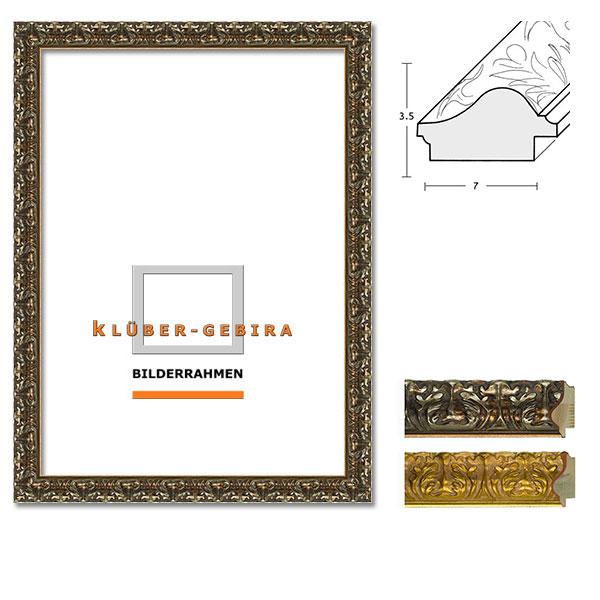 Barock Bilderrahmen Salamanca nach Maß