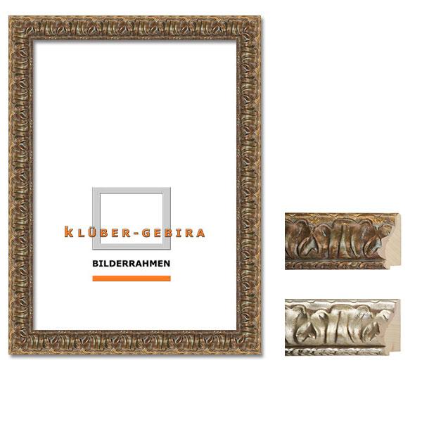 Barock Bilderrahmen Magna
