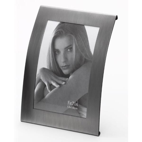 Portrait Bilderrahmen Nr. 821 - Silber