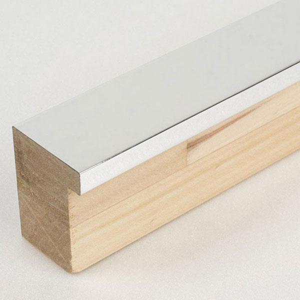 Nielsen Holzrahmen Matrix 39 60x80 cm - Aluminium ...