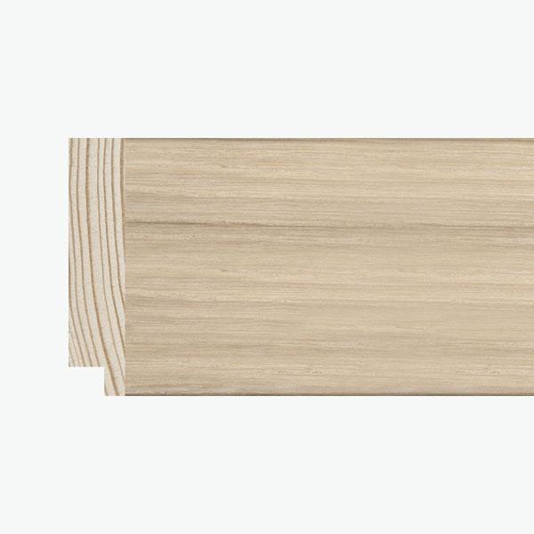Holz Bilderrahmen Sonderzuschnitt, Oakwoods 70