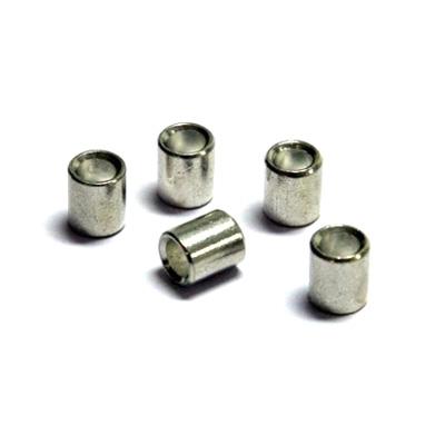 100 Stück Pressösen für Stahlseile (1,3mm)
