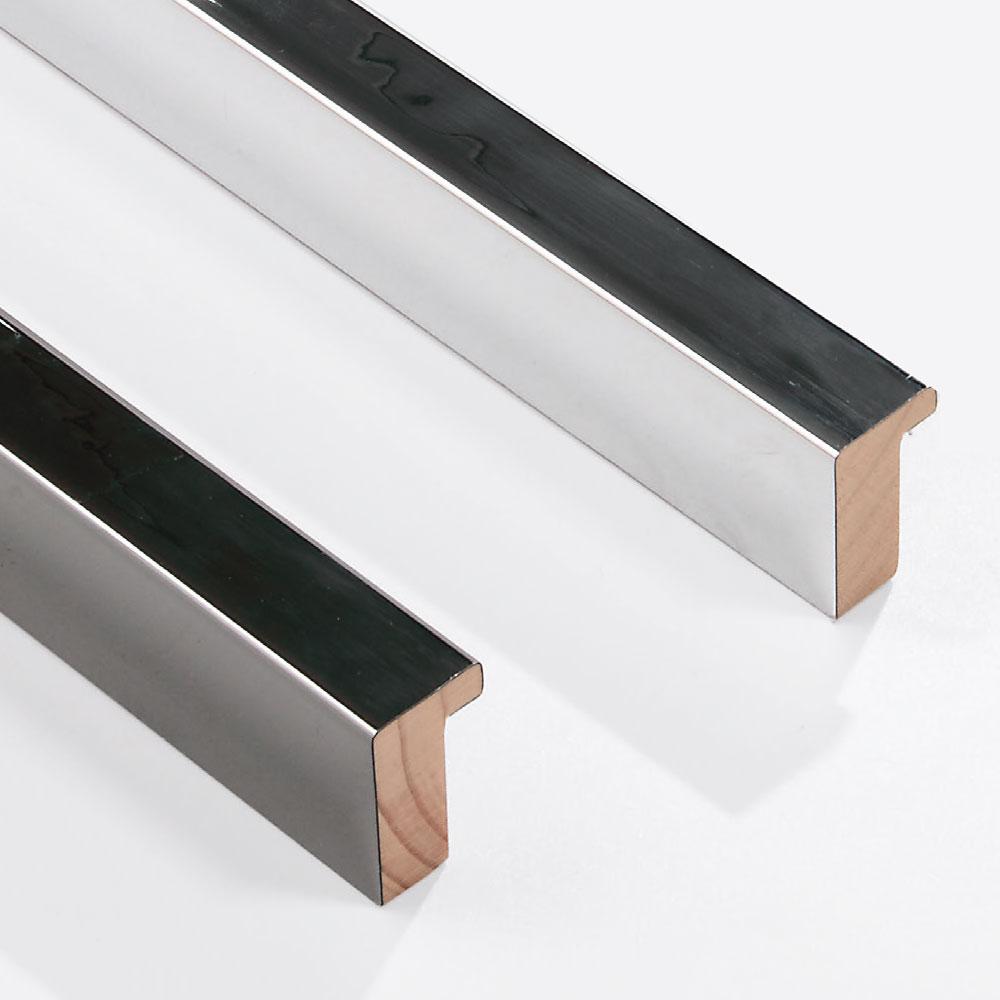 Holz Bilderrahmen Sonderzuschnitt, Matrix 20x34
