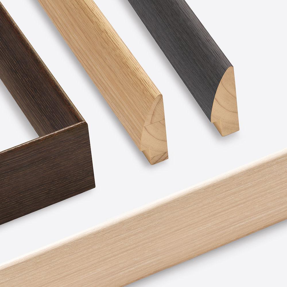 Holzrahmen Woodline 20