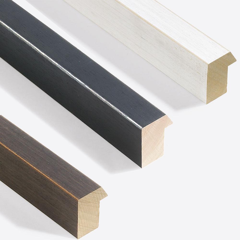 Holz Bilderrahmen Modern Shabby 35