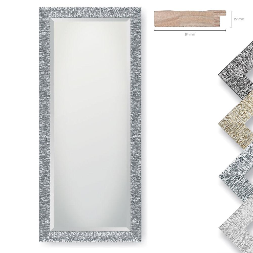 Holz-Spiegel Igort