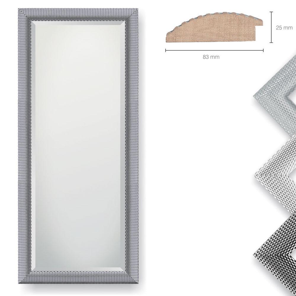 Holz-Spiegel Tafi