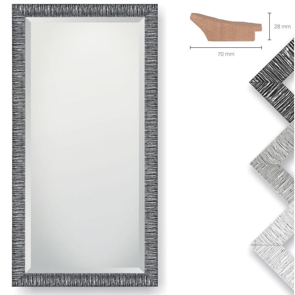 Holz-Spiegel Penone
