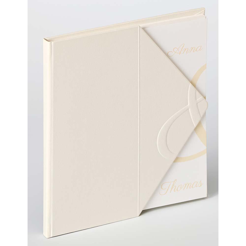 "Gästebuch ""Carta de amor"""