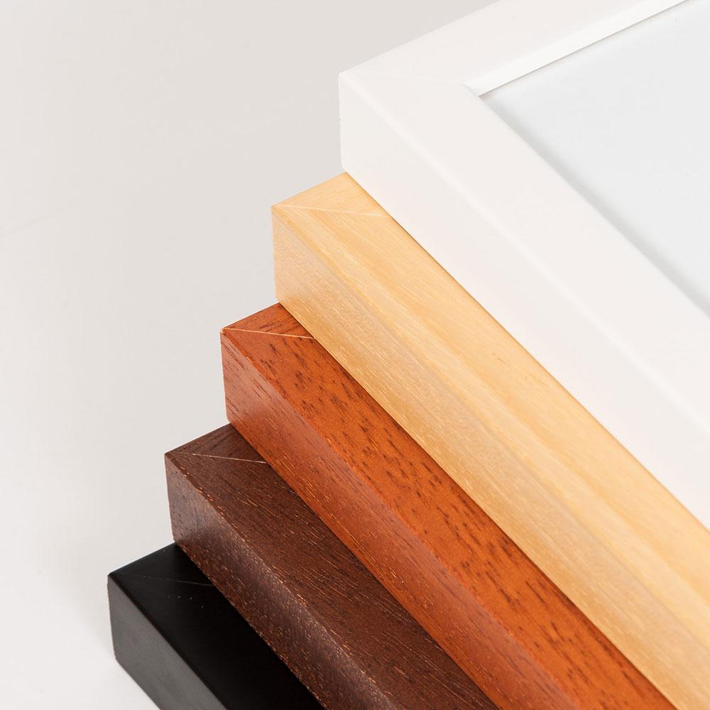 artvera bilderrahmen signatur bilderrahmen aus holz din a4. Black Bedroom Furniture Sets. Home Design Ideas