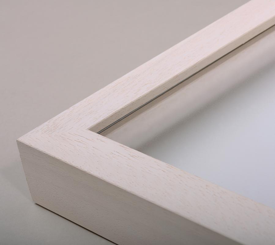 mira nouvelle mit abstandsleiste 9x13 natur normalglas. Black Bedroom Furniture Sets. Home Design Ideas